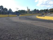 April 4 marks the season opener for Wake County Speedway.